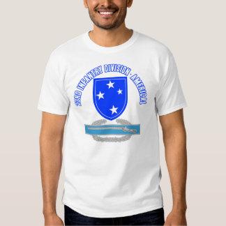 CIB 23 Inf Div (Americal) T-shirt
