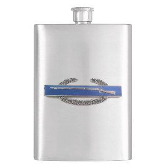 CIB flask