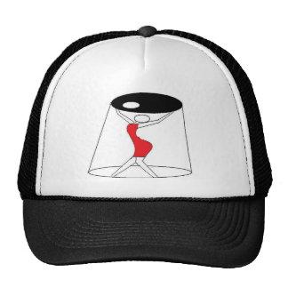 cib trucker hat