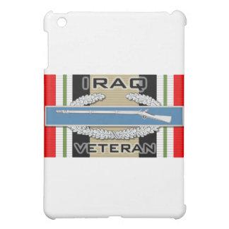 CIB Iraq Veteran Cover For The iPad Mini
