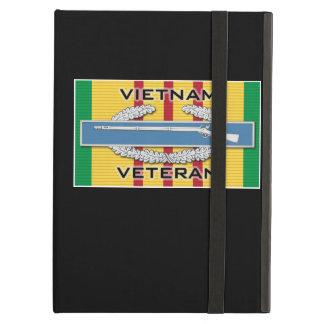 CIB Vietnam Veteran iPad Air Cover