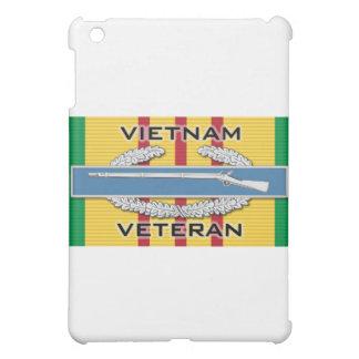 CIB Vietnam Veteran iPad Mini Cover