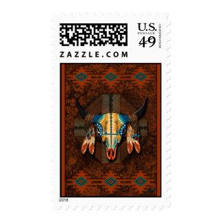 Cibola Postage Stamp