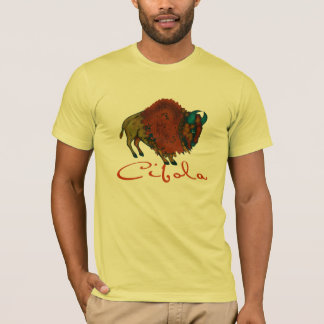 Cibola T-Shirt
