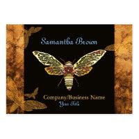 Cicada Custom Business Card