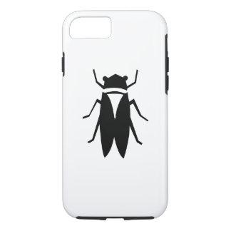 Cicada Pictogram iPhone 7 Case