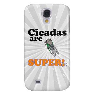 cicadas are super galaxy s4 case