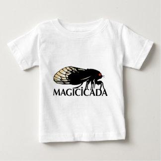 Cicadas - Feel the Buzz - Magicicada Emergence T Shirt