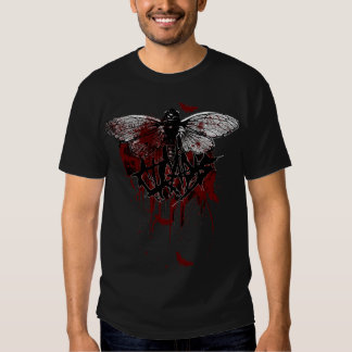 cicadas t-shirt