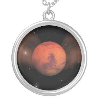 Cicatrices de Marte Grimpola