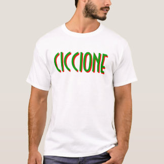 CICCIONE T-Shirt