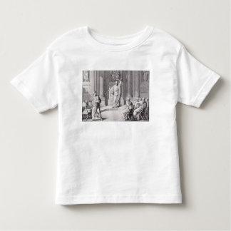Cicero Denouncing Catiline Toddler T-shirt