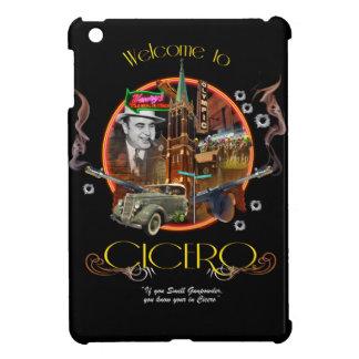 Cicero, Illinois iPad Mini Case