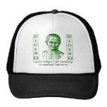 Cicero Trucker Hat