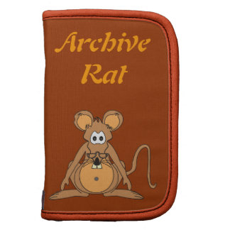 Ciceron The Archive Rat Organizer
