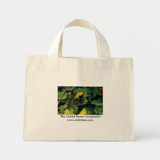 Cichlid Room Companion - Herichthys labridens Bags