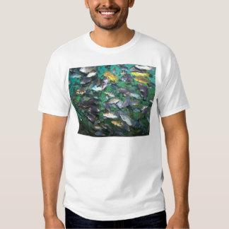 Cichlids, cichlids, and more cichlids! Fish fish! T-Shirt