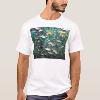 Cichlids, cichlids, and more cichlids! Fish fish! T-Shirt