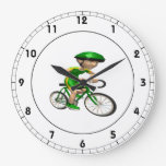 Ciclista 5 reloj