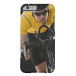 Ciclista Funda De iPhone 6 Barely There