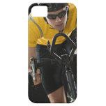 Ciclista iPhone 5 Carcasas