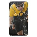 Ciclista iPod Touch Case-Mate Cobertura