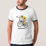 Ciclista Playeras