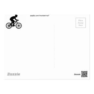 Ciclista Postal