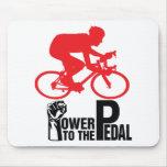 Ciclo Alfombrilla De Raton