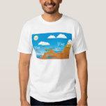ciclo da água camisas