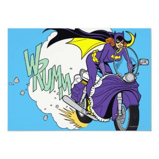 Ciclo de Batgirl Comunicados Personales