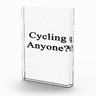 Ciclo de cualquier persona