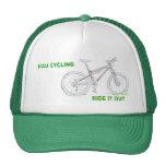 Ciclo de HSU Gorros