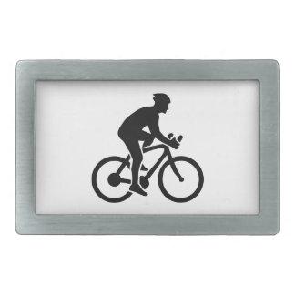 Ciclo de Mountainbike Hebilla Cinturon Rectangular