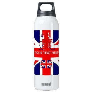Ciclo de Reino Unido personalizado