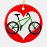 Ciclo del amor ornatos