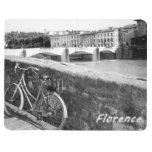 Ciclo en la ciudad italiana de Florencia Cuadernos