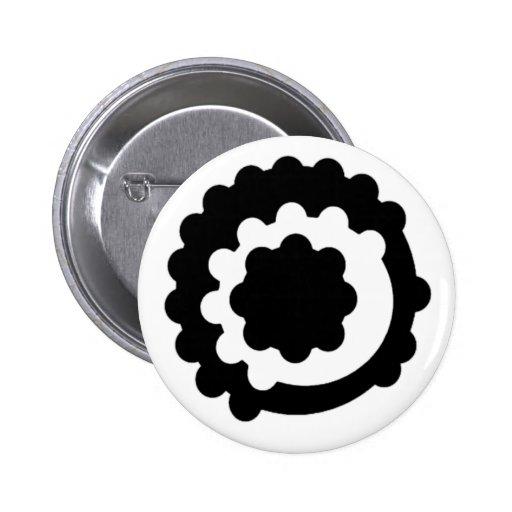 ¡CICLO ENCENDIDO! Manivela-fro-sistema del instint Pin