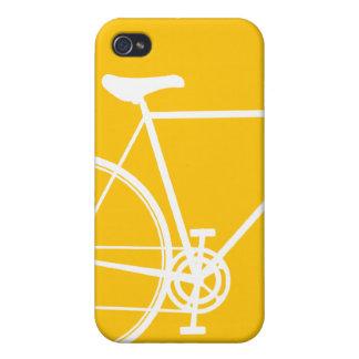 Ciclo iPhone 4 Cárcasa
