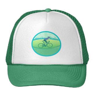 Ciclo Gorras De Camionero