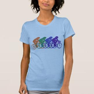 Ciclo (hembra) camisas