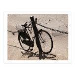 Ciclo Miami de ciclo que monta en bicicleta la Postal