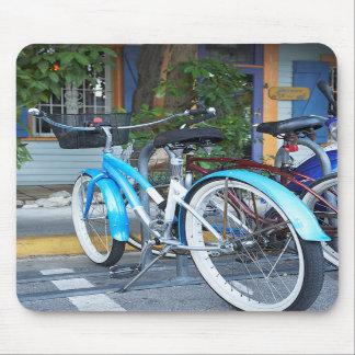 Ciclo Miami que hace compras de ciclo que monta en Tapete De Ratón