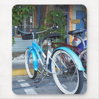 Ciclo Miami que hace compras de ciclo que monta en Tapetes De Raton