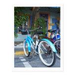 Ciclo Miami que hace compras de ciclo que monta en Postal