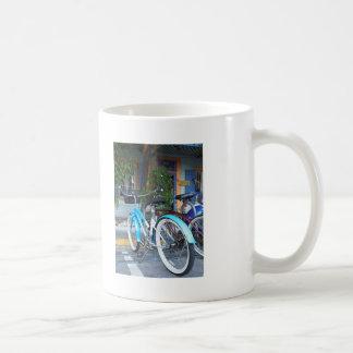 Ciclo Miami que hace compras de ciclo que monta en Taza