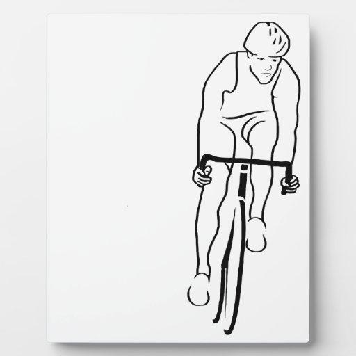 Ciclo Placas De Plastico