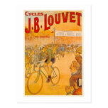 Ciclo Postal