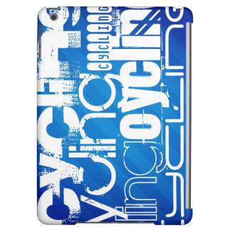 Ciclo; Rayas azules reales