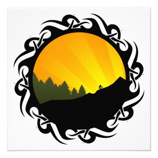 ciclo: rayz tribal de la montaña comunicado